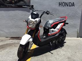 Honda Zoomer-x Cd Satelite Agencia