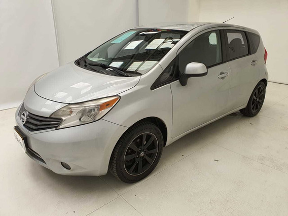 Nissan Note Advance 1.6 5p 2015 Zyk144
