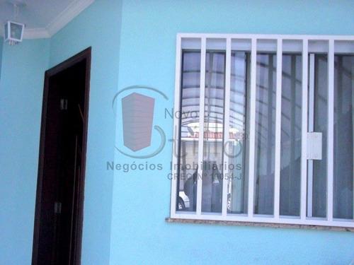 Imagem 1 de 15 de Sobrado - Vila Prudente - Ref: 3903 - V-3903