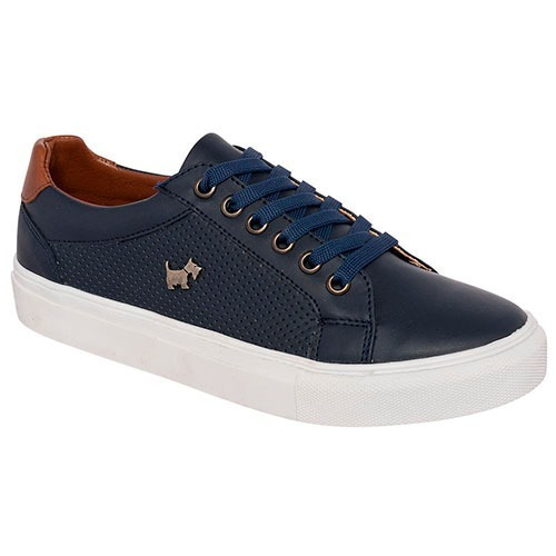 Tenis Casuales Marca Ferrioni H63-005-02 Dog