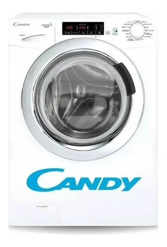 Lavasecarropas Candy Gvsw 286tc3-12 8kg Nuevo Garantía