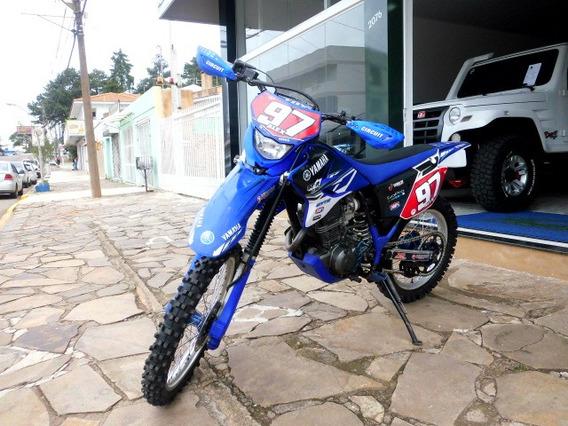 Yamaha Ttr 230 2014