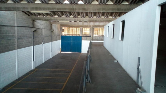 Galpon En Alquiler Zona Industrial Barquisimeto 20-1679 Jcg