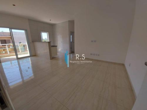 Apartamento Com 2 Dormitórios Para Alugar, 65 M² Por R$ 1.700,00/mês - Residencial Quinta Das Videiras - Louveira/sp - Ap0210