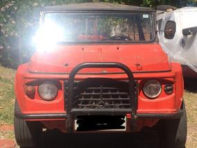 Citroën Mehari Ranger