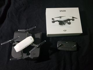Drone Dji Spark Con Control