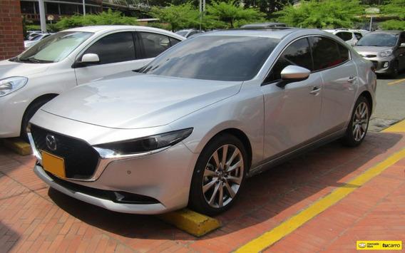 Mazda 3 2.5 Grand Touring Lx At