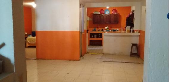 Traspaso , Amplia Casa En Huichapan ( Remate)
