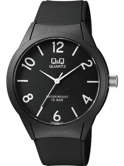 Relógio Q&q Masculino Barato Garantia Nota Vr28j024y