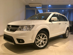 Dodge Journey Rt