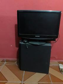 Computador Novo , Só Falta A Caixinha De Som