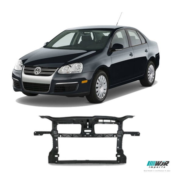 Painel Frontal Jetta 2007 2008 2009 2010