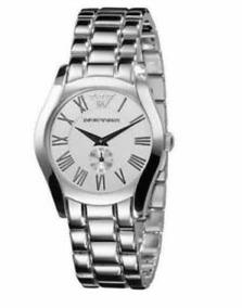 Relógio Emporio Armani Unissex Ar0648