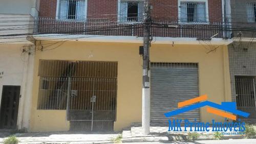 Casa Assobradada / Financia / Localização Excelente ! - 1769
