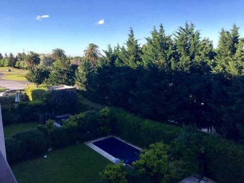Duplex Incredible Con Mejoras En Venta En Chateau Del Palmar