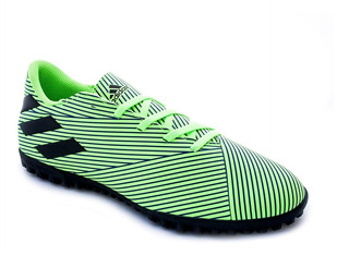 Botin adidas Nemeziz 19.4 Tf Verde