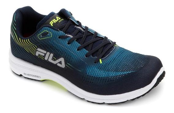 Tênis Fila Kr4 V2 (kenia Racer) Running Corrida