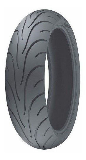 Pneu Traseiro 190/50-17 Pilot Road 2 - Michelin