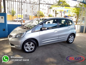 Honda Fit Lx 1.4 Flex 5p Mec 2011