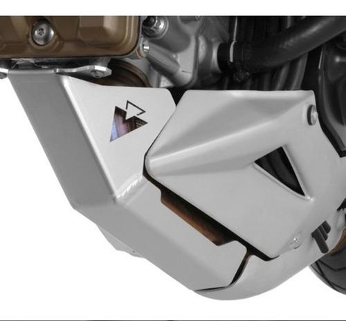 Protetor De Motor P/ Ducati Multistrada 1200 Até 2014