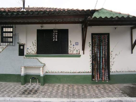 Locação Definita Bangalô Vila Caiçara - Pg - Ref Fb1vc437b