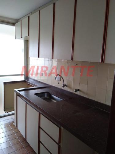 Imagem 1 de 4 de Apartamento Em Vila Mazzei - São Paulo, Sp - 136899