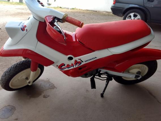Honda Cub Ez 90 Inmaculada