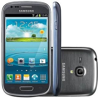 Smartphone Samsung I8190 Galaxy S3 Mini 8gb | Vitrine