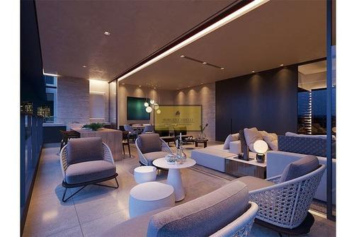 Apartamento 4 Quartos Luxo 201,68 M² - 5927