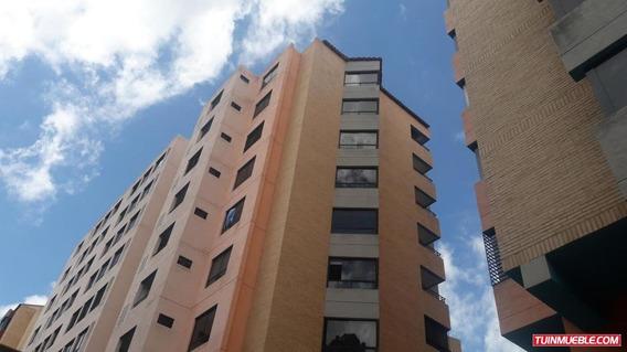 Apartamentos En Venta Agua Blanca Om 19-16060