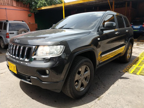 Jeep Grand Cherokee Limited 4x4 At 2011