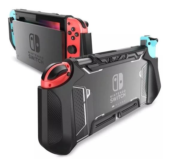 Capa Supcase Mumba Blade Series Para Nintendo Switch