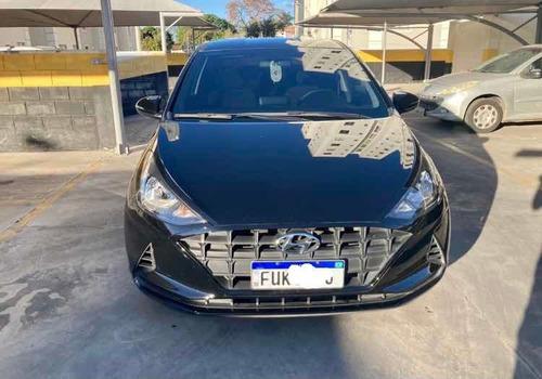 Imagem 1 de 11 de Hyundai Hb20 2021 1.0 Vision Flex 5p