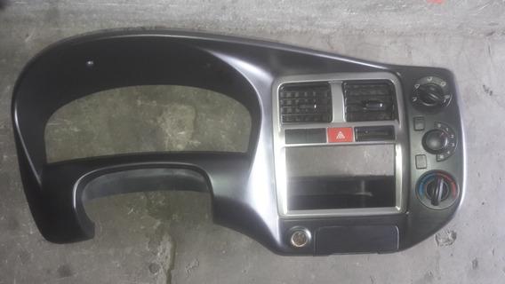 Moldura Do Painel Instrumento Hyundai Hr 2011 Completo