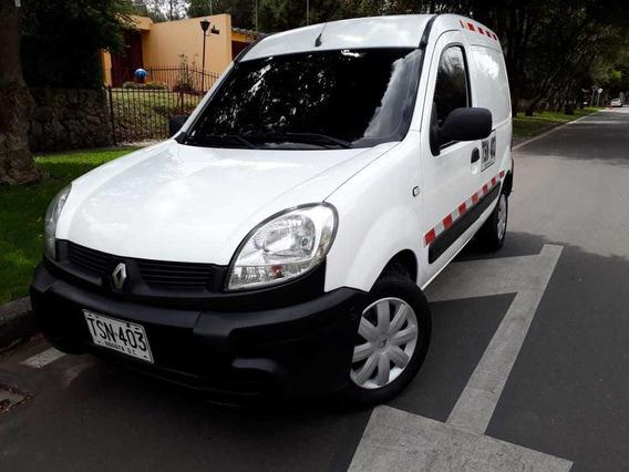 Renault Kangoo Mt 1600 Cc Aa