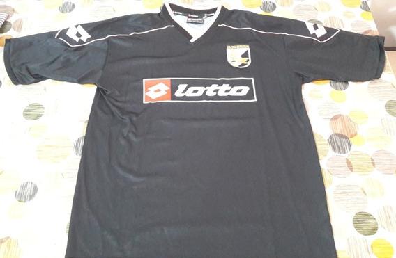 Hermosa Camiseta De Entrenamiento Del Palermo De Italia