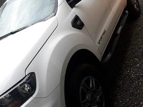 Ford Ranger 2.2 Xls Sportrac Cab. Dupla 4x4 Aut. 4p 2018