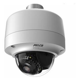 Câmera Pelco Sd4e27-pg-eo Iv 27x H264