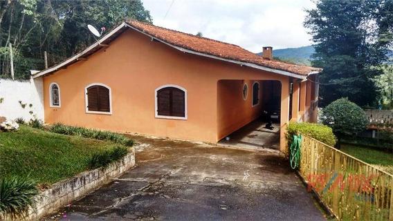 Chácara À Venda, 1000 M² Por R$ 515.000,00 - Residencial Jardim Maria Antonina - Mairiporã/sp - Ch0280