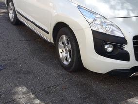 Peugeot 3008 1.6 Premium Plus Full Full Thp 156cv 2012