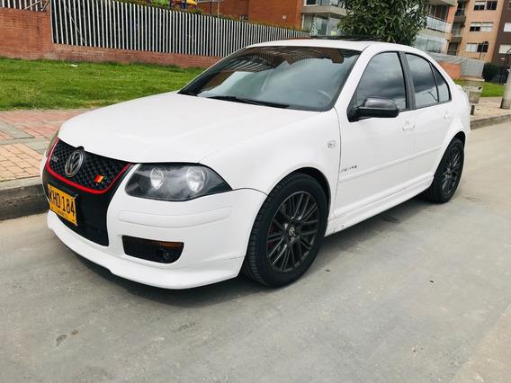 Volkswagen Jetta Gli Aut.