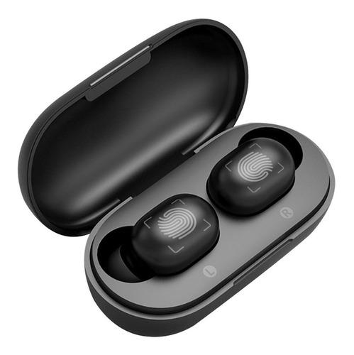 Auriculares Inalámbricos Xiaomi Haylou Gt1 Plus 18hs De Uso