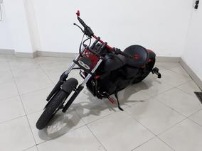 Honda Shadow 750 Custom 2014
