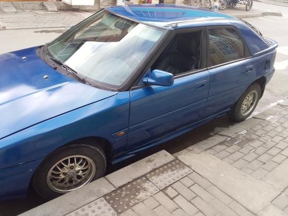 Mazda 323 Deportivo