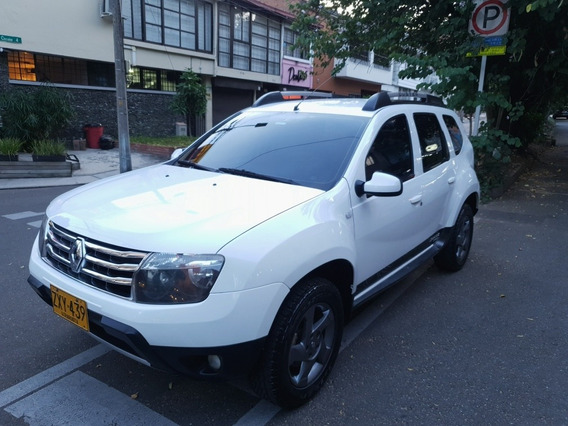 Renault Duster Dynamic