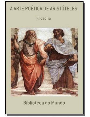 A Arte Poética De Aristóteles