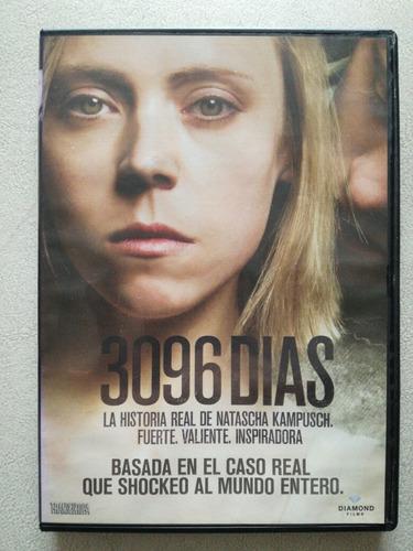 3096 Dias Pelicula