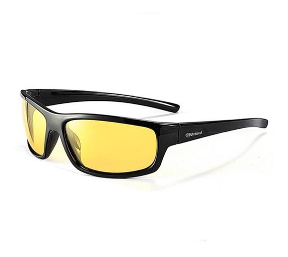 Óculos De Sol Masculino Polarizado Uv400 20/20 Pl66 Promoção