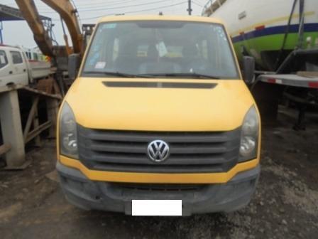 Mini Bus Volkswagen 03-19-802