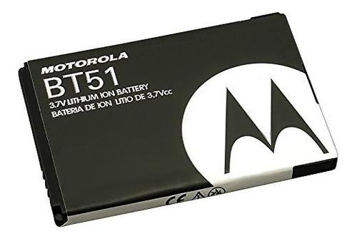 Motorola W755w385 Bt51 Battery Std